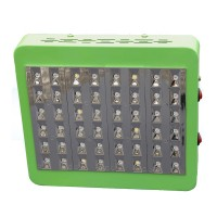 Reflector LED Grow Light 144W